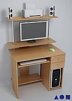 Небольшой компьютерный стол С830