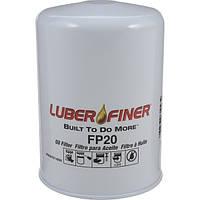 Фильтр масляный (T19044/AR58956/6005012109/RE506575), JD7800, JD2054-2258, Claas (Luber Finer)