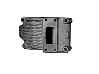 Корпус коробки клапан к поршневым компрессорам пк, пкс, пксд (полтава)