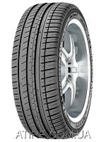 Летние шины 205/45 ZR16 XL 87W Michelin Pilot Sport 3