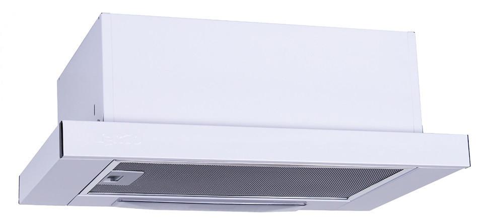 VENTOlux Вытяжка VENTOLUX GARDA 50 WH (430)