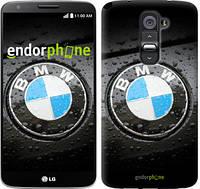 """Чехол на LG G2 BMW """"845c-37"""""""