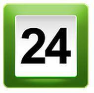 Оплата заказа на расчетный счет через Приват24