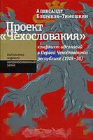 Александр Бобраков-Тимошкин Проект `Чехословакия`. Конфликт идеологий в Первой Чехословацкой республике (1918-38)