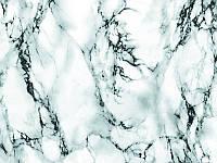 Самоклейка (мрамор черно-бел) 200-2254
