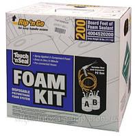 Установка по напылению полиуретана Foam Kit 200 для самостоятельного использования