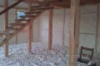 Пол перекрытия потолок. Утепление пола Экотермикс 600