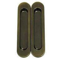 Ручки для раздвижной двери без замка I-05 (АВ) 1655