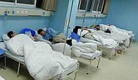 Из Китая пришли тревожные вести о птичьем гриппе