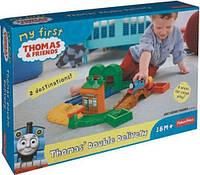Игровой набор Разбитый корабль, Tomas & friends, серия TrackMaster, Mattel
