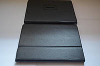 Чехол-книжка для Asus Transformer TF201 TF700 (черный цвет)