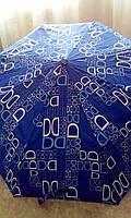 Зонт женский полуавтомат PAOLO ROSI-2004