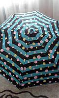 Зонт женский полуавтомат PAOLO ROSI-2006, разные цвета