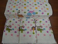 Детское кухонное полотенце