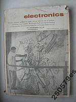 Журнал Электроникс- Electronics 7.10.1960 (USA)