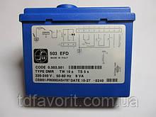 Блок розпалу Sit 503 EFD 0 501 503