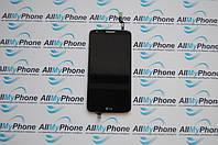 Дисплейный модуль для мобильного телефона LG G2 D802 D805 LCD черный