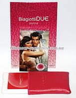 Пробники духов 20 мл в кожаных чехлах Laura Biagiotti Biagiotti Due Donna 0456dd5b1e0d8