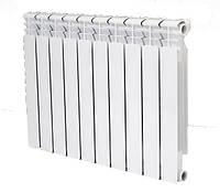Радиатор биметаллический ЭКВАТОР (76/500)