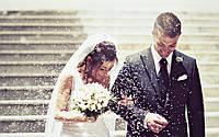 Сезон свадеб уже близко!