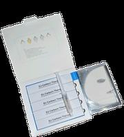 1 шприц 25 мл. Карбокситерапии Carboxy CO2. + 2 комплекта масок (лицо и шея) Срок годности - 2019 г