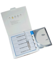 1 шприц 25 мл. Карбокситерапии Carboxy CO2.  2 комплект масок (лицо + шея) Срок годности - до 2019 г