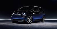 Новая информация о «заряженном» хэтчбеке BMW i3 S