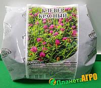 Семена клевера красного (Конюшина червона) на сидераты, 500 г, Семена Украины