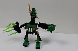 Ninja, ninjago, chima и другие конструкторы