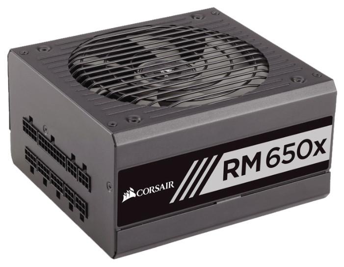 """Блок питания Corsair RM650x 650W """"Over-Stock"""""""