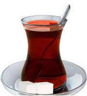 Чайный набор Pasabahce Tea&Coffee (Стакан160мл+блюдце)