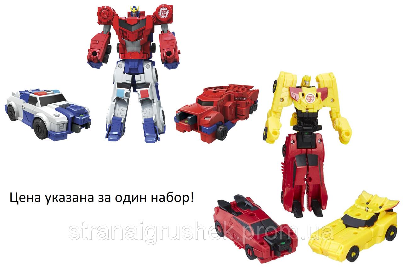 фото трансформеры роботы