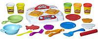 """Игровой набор """"Кухонная плита"""" Play Doh (B9014)"""