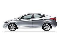 Автомобильный чехол Hyundai Elantra c 2010-16 EMC Elegant