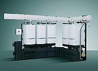 Дымоходы Almeva каскадного типа для конденсационных котлов