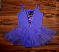 Платье для танцев, хореографии, гимнастики Danskin США