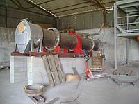 Сушилка песка 5 тонн в час