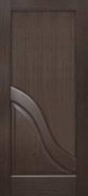 Двери межкомнатные ПВХ Габриэлла глухие