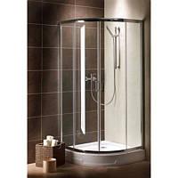 Radaway Premium Plus A90 (90x90x190) коричневая/хром (30403-01-08N)