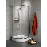 Radaway Premium Plus B 90x90x190 коричневая (30473-01-08N)