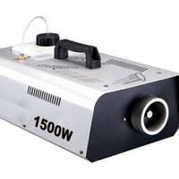 Дым машина DJLights 1500