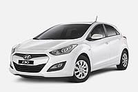 Авточехлы Hyundai I-30 с 2012... EMC Elegant