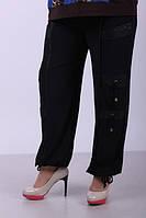 Стильные брюки Султаны