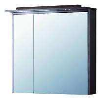 Шкаф зеркальный Вегас ЗШ-80
