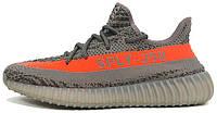 Мужские кроссовки Adidas Yeezy Boost 350 Sply V2 Grey