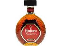 Ликер Амаретто Ди Аморе 1л Amaretto Di Amore