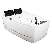 Гидромассажная ванна Volle 12-88-100 L