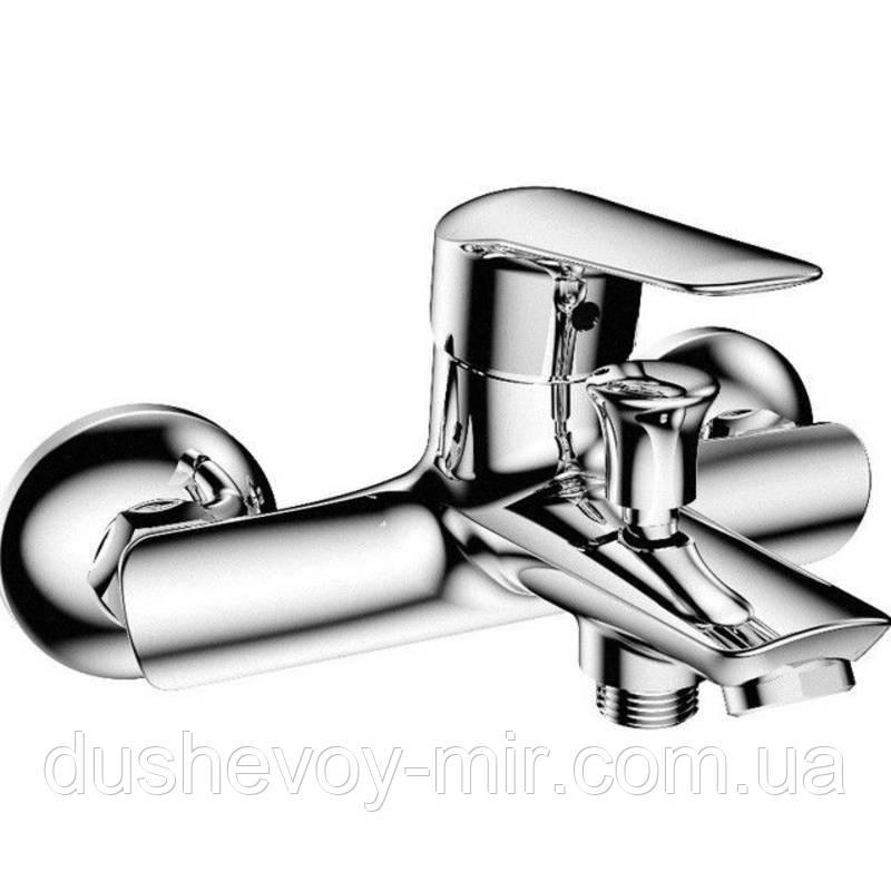 Смеситель для ванны Volle Nemo 15142100