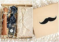 """Корпоративный подарочный набор """"Mustache"""""""