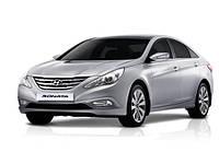 Автомобильные чехлы Hyundai Sonata с 2010... EMC Elegant
